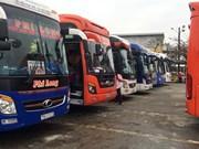 Transport : Les billets se font rares, les prix s'envolent