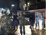 Le Vietnam déconseille les voyages aux Maldives