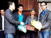 Pour un Têt décent aux démunis de Quang Nam