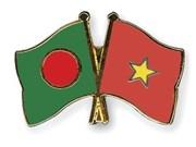 Message de félicitations au Bangladesh à l'occasion des 45 ans des liens diplomatiques