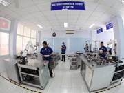 La 4e révolution industrielle aide à faconner l'économie du futur