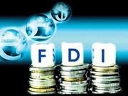 2017, année record en termes d'investissements directs étrangers