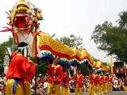 Au Vietnam, une fête peut en cacher une autre