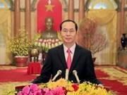 Le président du Vietnam attendu en Inde et au Bangladesh