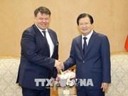 Pour une coopération plus efficace entre le Vietnam et l'OMM