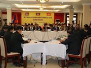 Le Vietnam préside les sommets GMS et CLV