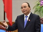 La stabilité macroéconomique constitue le socle de l'économie, dit le PM