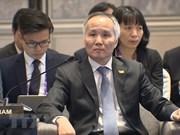 Le Vietnam à la tête dans la mise en œuvre des engagements de l'AEC