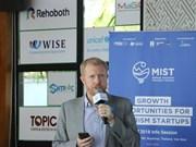 Un programme pour donner des ailes aux start-up touristiques