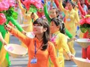 La journée internationale de la femme célébrée en grande pompe
