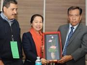 Education : le Vietnam présent au 18e Congrès de la FISE