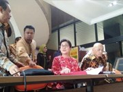 Indonésie : le secteur de la santé vise l'élimination de la tuberculose