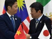 Le CPTPP, moteur de connexion de l'Asie-Pacifique