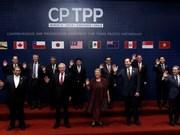 Le CPTPP reflète l'intégration mondiale du Vietnam