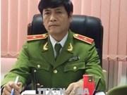 Poursuite en justice de Nguyen Thanh Hoa pour « organisation de jeux de hasard »
