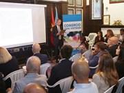 Buenos Aires : séminaire sur les opportunités au Vietnam