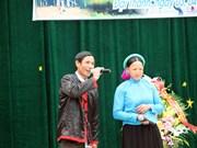 Le chant des montagnards San Chi