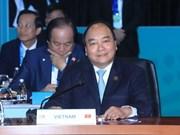 Sommet spécial ASEAN-Australie : le PM Nguyen Xuan Phuc apprécie les belles relations bilatérales