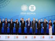 ASEAN-Australie, unies pour renforcer la sécurité et la prospérité