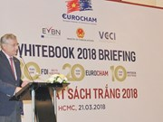 L'EVFTA dynamisera les investissements européens au Vietnam