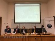 Colloque sur la Mer Orientale en Pologne