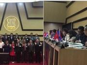 La 10e Conférence de coordination de l'APSC se réunit à Jakarta