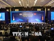 Forum d'affaires Vietnam-République de Corée