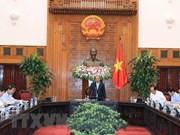 Le PM demande de préparer au mieux pour GMS-6 et CLV-10