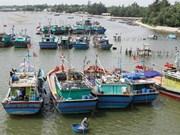 L'Association de la pêche du Vietnam proteste contre les règles chinoises