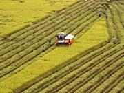Publication de la liste des 23 finalistes du concours sur les technologies agricoles