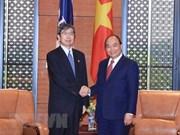 Le PM exhorte la BAD à continuer de promouvoir la coopération GMS et CLV