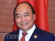 Le PM Nguyên Xuân Phuc part pour le 3e Sommet de la Commission du Mékong à Siem Reap