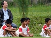 Doàn Nguyên Duc ou le triomphe d'un investisseur dans le football vietnamien