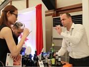 Tasting France 2018: les vins et spiritueux français présentés aux Vietnamiens