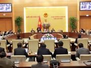 Le Comité permanent de l'Assemblée nationale convoquera sa 23e session