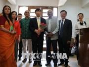 La 10e consultation politique et le 7e dialogue stratégique Vietnam-Inde