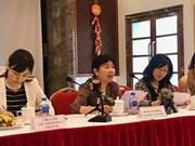 L'ambassade de Chine rencontre la presse