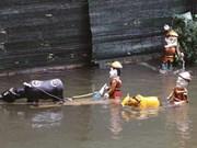 National Geographic vous présente les marionnettes sur l'eau vietnamiennes