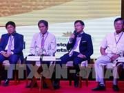 Renforcement de la coopération entre le Delta du Mékong et le Japon