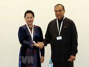 Le président du Parlement du Sri Lanka attendu au Vietnam