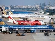 Le Vietnam prévoit d'exploiter 23 aéroports à l'horizon 2020