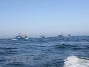Le Vietnam rejette l'interdiction chinoise de pêche en Mer Orientale