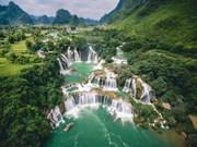 À la découverte du parc géologique mondial de Cao Bang