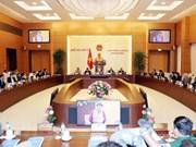 Du copieux au menu de la 24e session du Comité permanent de l'AN