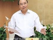 Le PM indique des mesures au service du développement socio-économique national