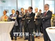 Une délégation des entreprises belges explorera le Vietnam