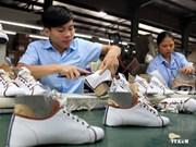 Belles perspectives pour les exportations nationales de chaussures en 2018