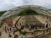 À la (re)découverte des vestiges de la bataille de Diên Biên Phu