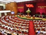 Le 7e Plénum du Comité central du Parti termine sa 2e journée de travail