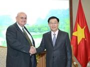 Le Vietnam stimule la coopération avec le Brésil et les États-Unis